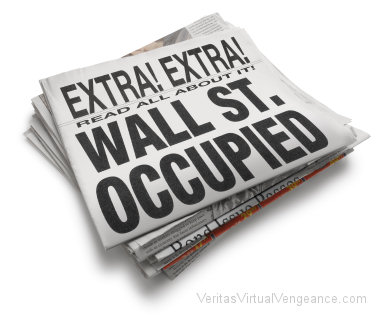 Occupy Wall Street: White Hat Guerilla Activism