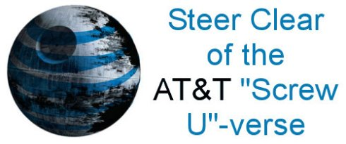 ATT Uverse | AT&T U-verse | Screw-U-Verse