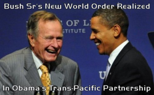TPPA/TPP FTA: Trans-Pacific Partnership Agreement