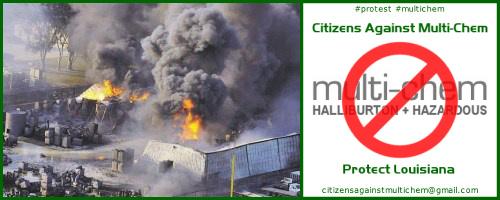 Multi-Chem: Citizens Against Multi-Chem