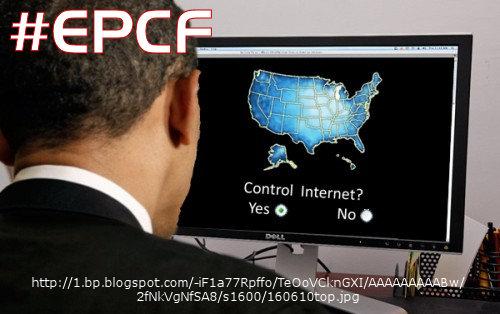 EPCF Internet Executive Order
