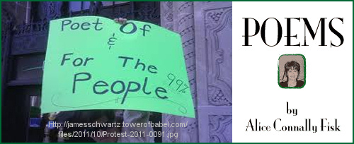 Poems of Protest: Poetry by Poet Alice Connally Fisk