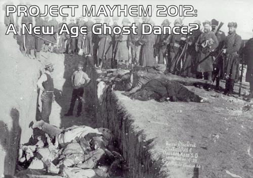 Project Mayhem 2012